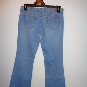 Junior's GLO Jeans Size 11